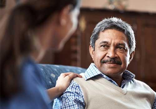 Legal Guardianship - Seniors