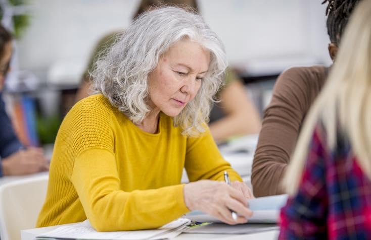 Memory Boosting Exercise For Seniors