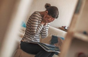 Minimizing Caregiver Burnout