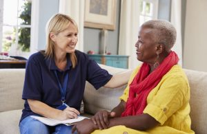 Social Workers are Powerful Advocates for Seniors