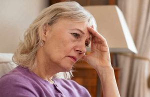 Signs Of Memory Loss In Older Adults
