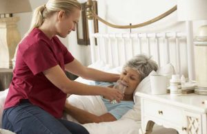 Reasons Why Dementia Patients Get Dehydrated