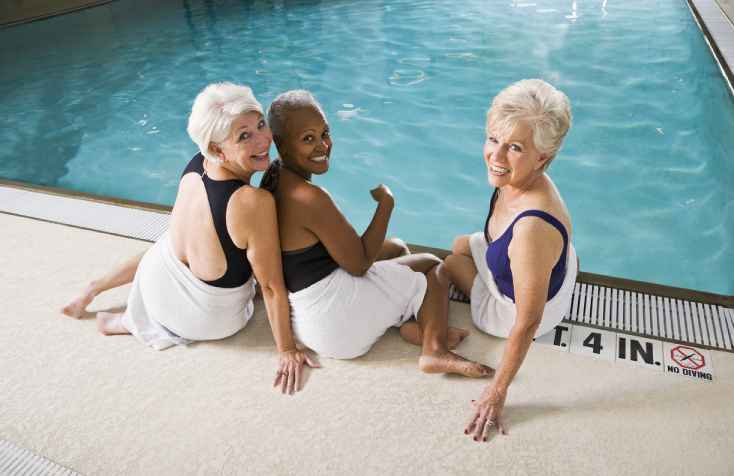 Safe Summer Activities for Seniors