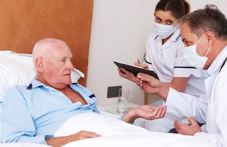 Steps Being Taken in Long-Term Care Facilities to Protect Older Adults from the Coronavirus COVID-19 Pandemic