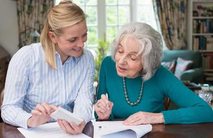 Power of Attorney - Dementia in New Jersey