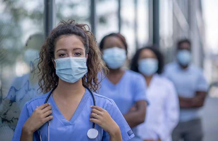 May Nurses Week